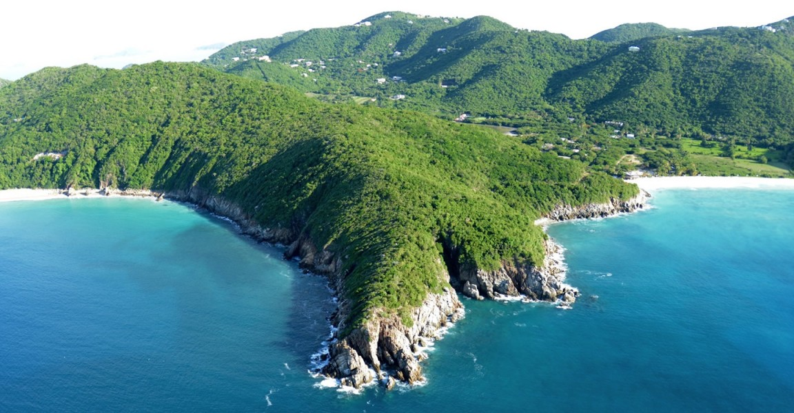 8 Acres Of Land For Sale Josiah S Bay Tortola Bvi 7th