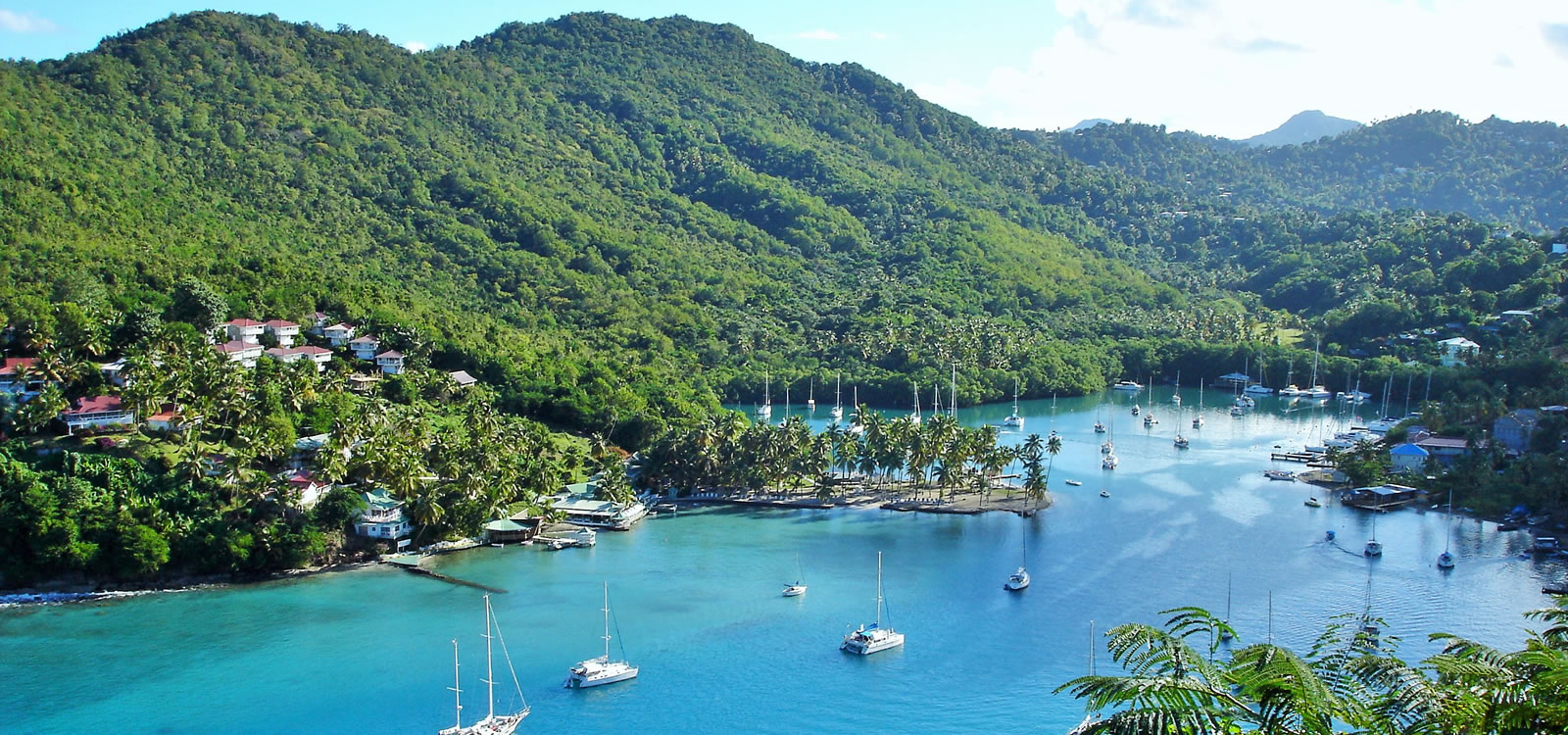 Hotels For Sale In St Lucia