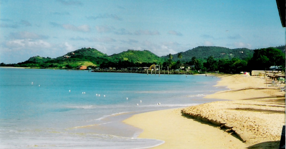 33 356 Sq Ft Of Land For Sale Rodney Bay St Lucia 7th Heaven Properties