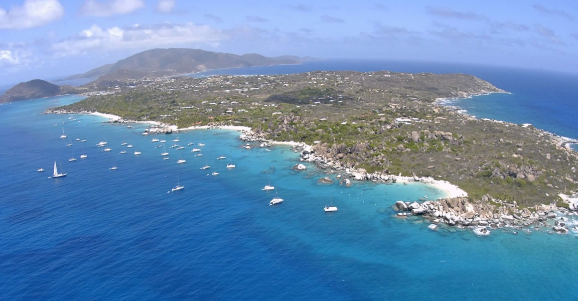 Virgin gorda for sale