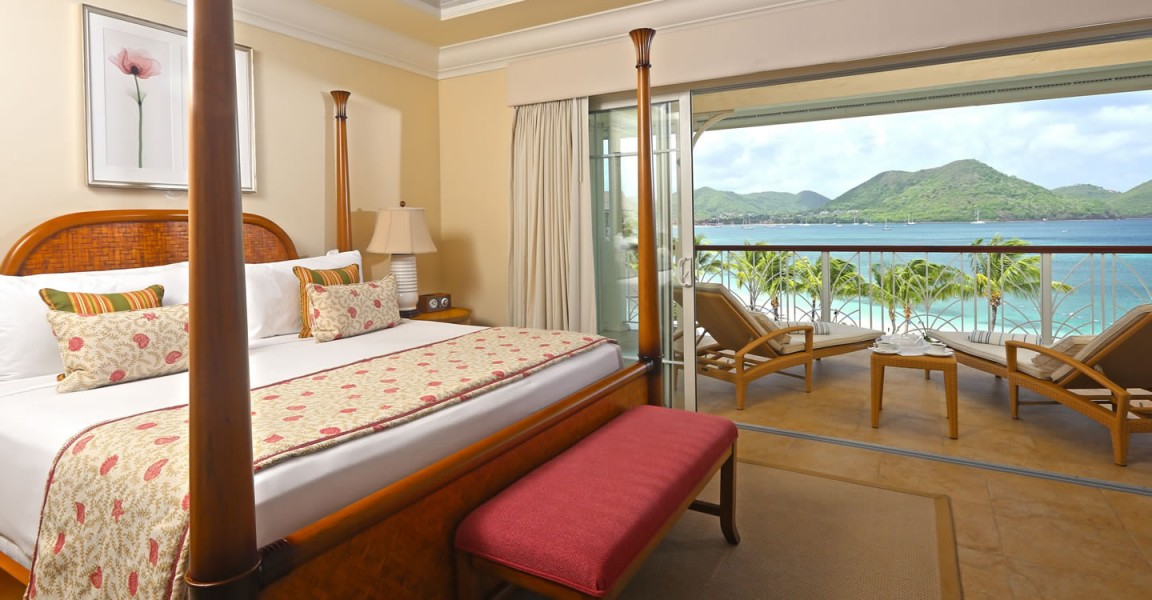 3 Bedroom Luxury Waterfront Apartments For Sale Near Rodney Bay St Lucia 7th Heaven Properties