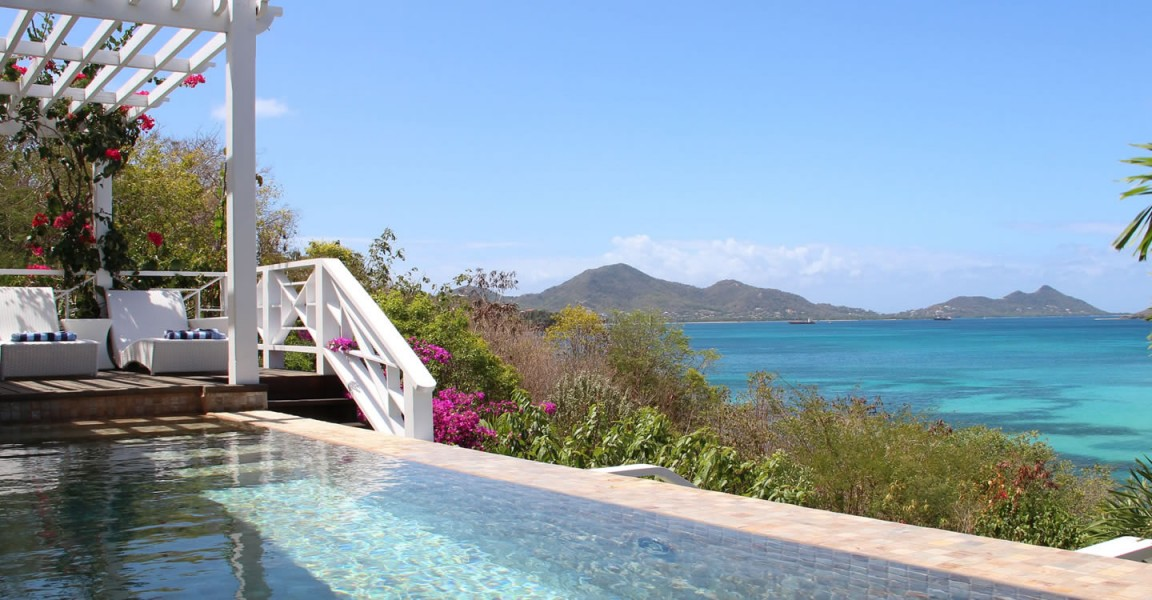 5 Bedroom Luxury Beachfront Homes For Sale Carriacou