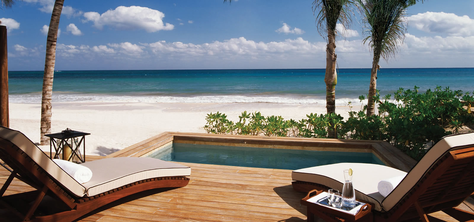 Beach Front Properties In Mexico