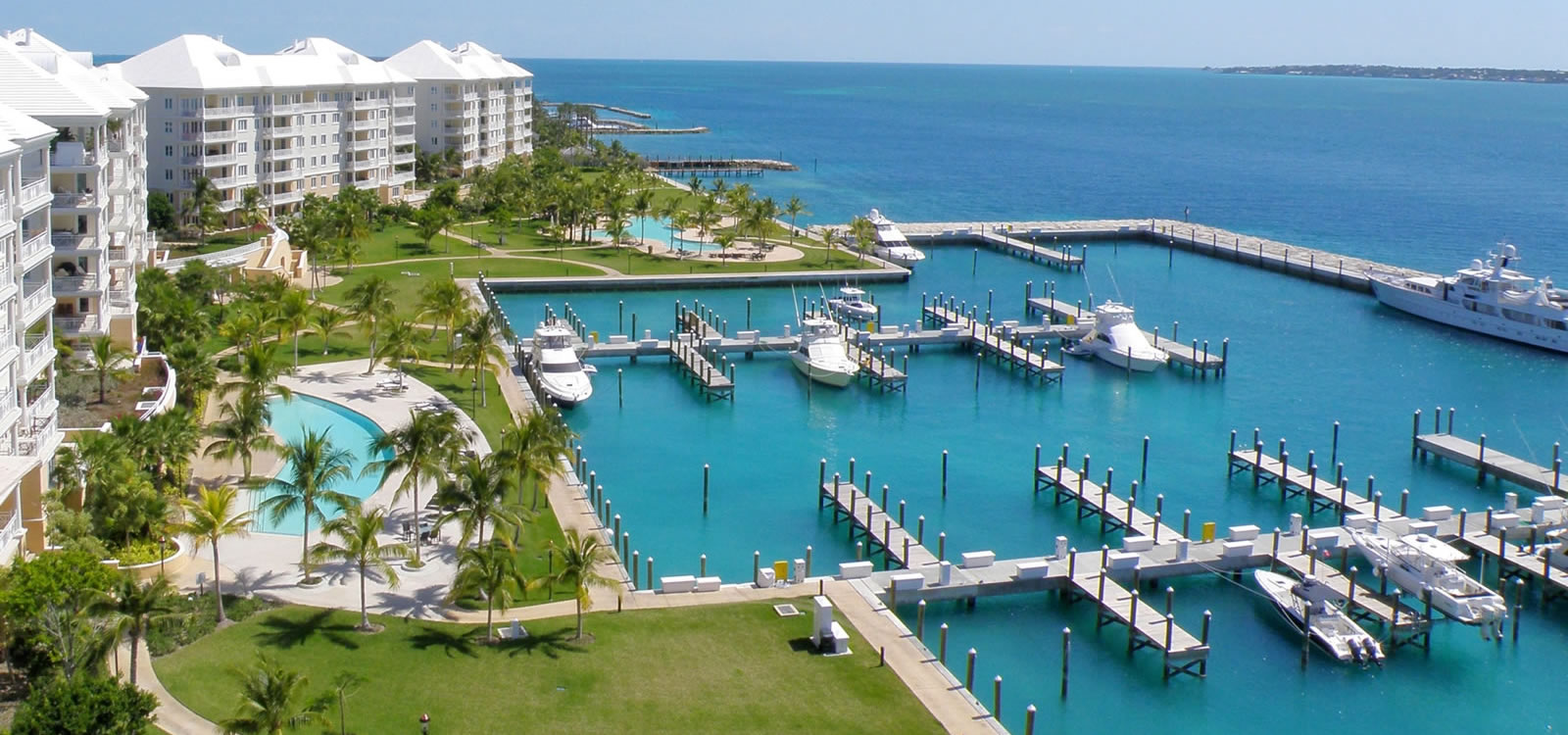 Condo For Sale In Paradise Island Bahamas