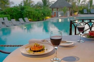 Luxury condos for sale, Great Exuma, Bahamas - pool