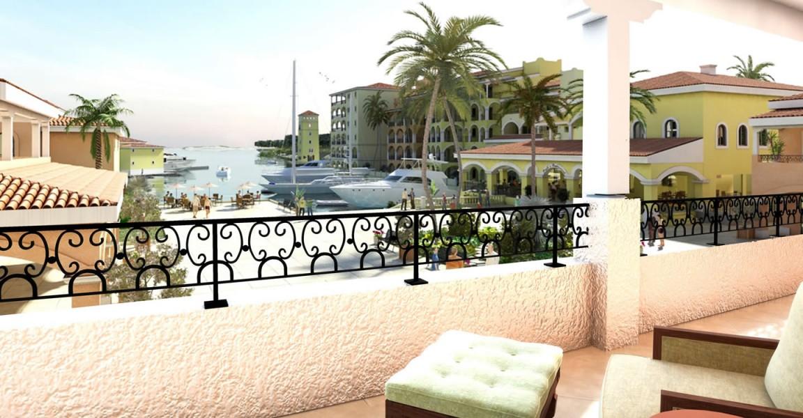 4 Bedroom Luxury Condos For Sale Simpson Bay St Maarten