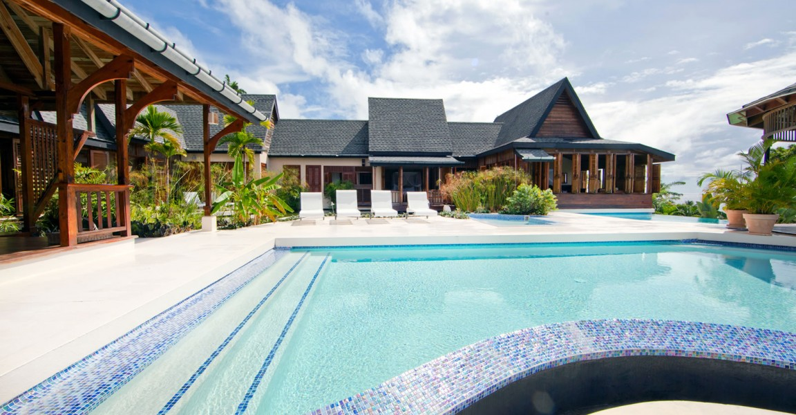 Magnificent 4 Bedroom Luxury Home For Sale Tobago 7th Heaven Properties