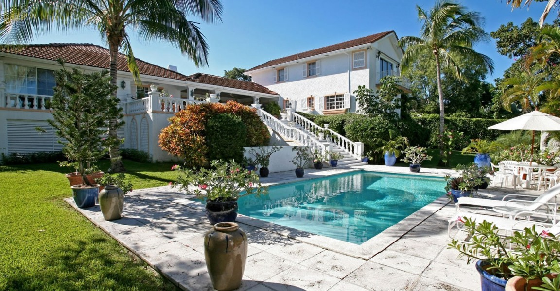 4 Bedroom Luxury Home for Sale, Lyford Cay, The Bahamas  7th Heaven Properties