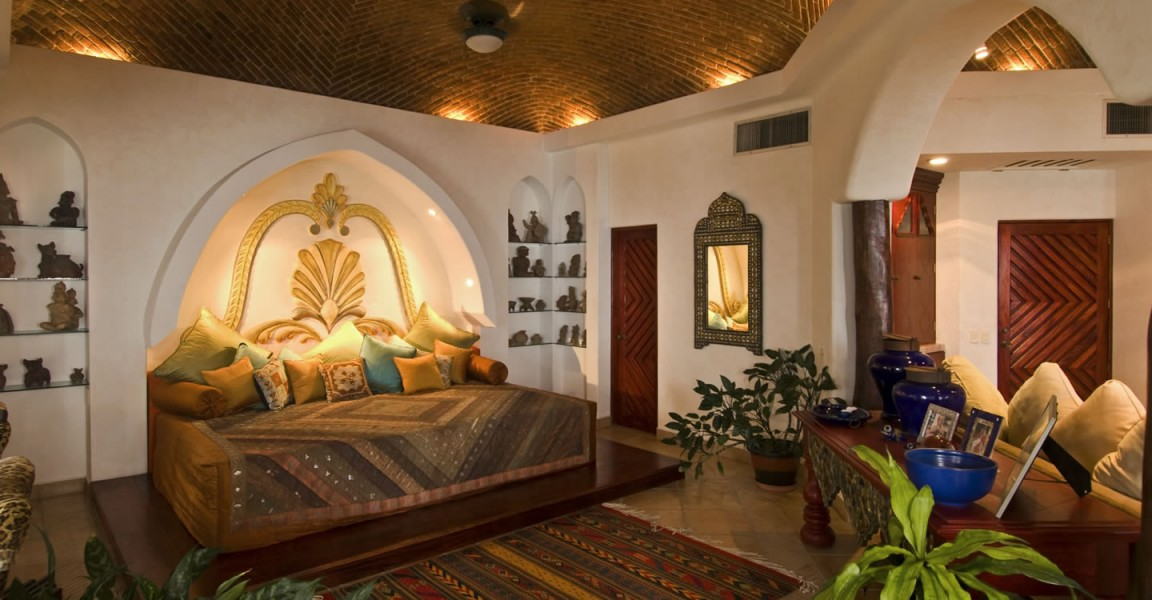 6 Bedroom Moroccan Style Luxury Home For Sale Manzanillo