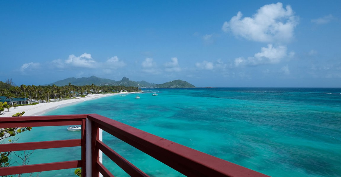 2 Bedroom Waterfront Home For Sale Palm Island St Vincent And The Grenadines 7th Heaven