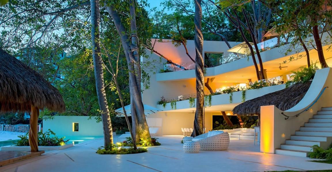 5 Bedroom Luxury Home For Sale Puerto Vallarta Jalisco