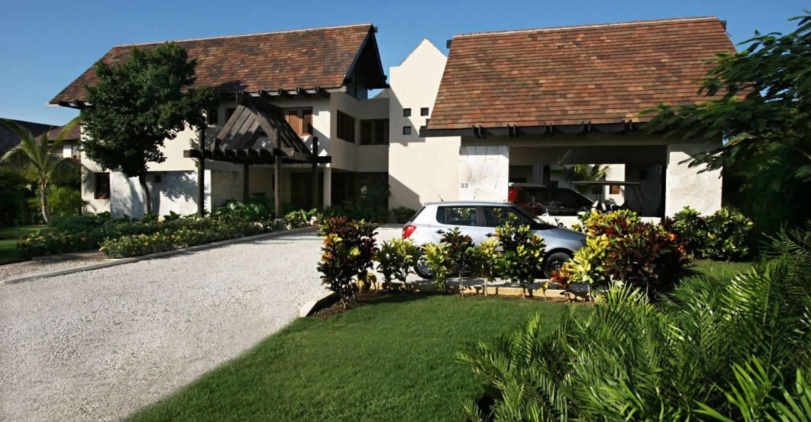 4 bedroom luxury home for sale punta cana dominican for Homes for sale dominican republic punta cana