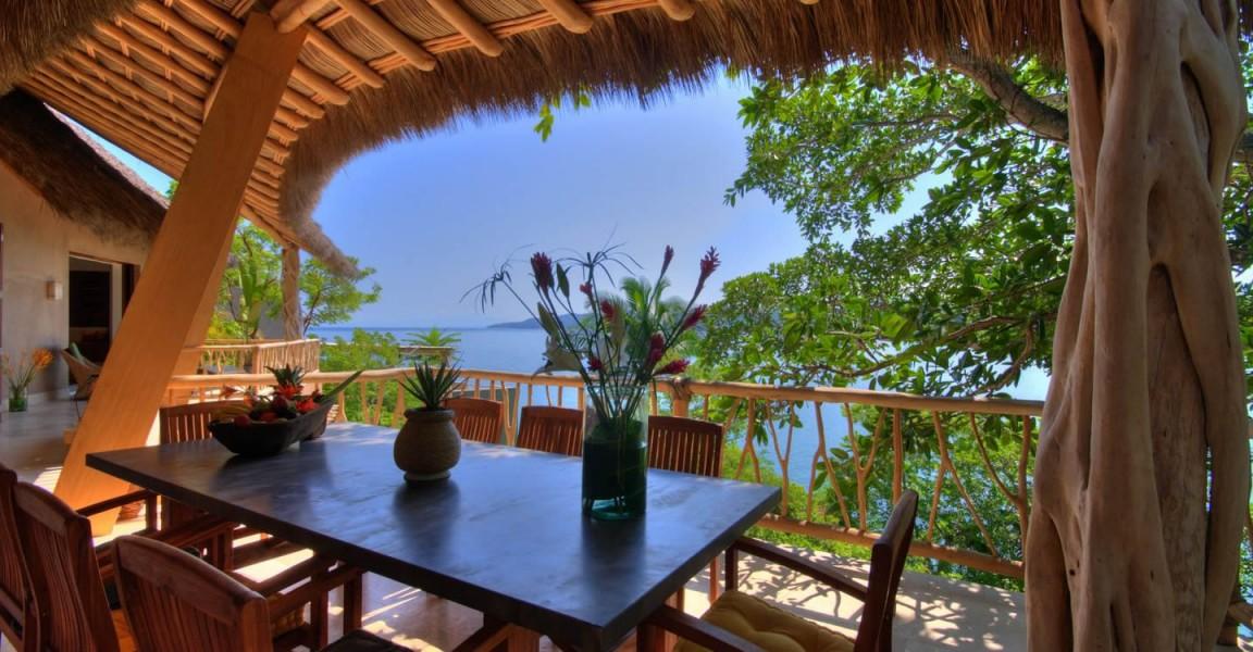 3 Bedroom Ocean View Luxury Home For Sale Punta Sayulita