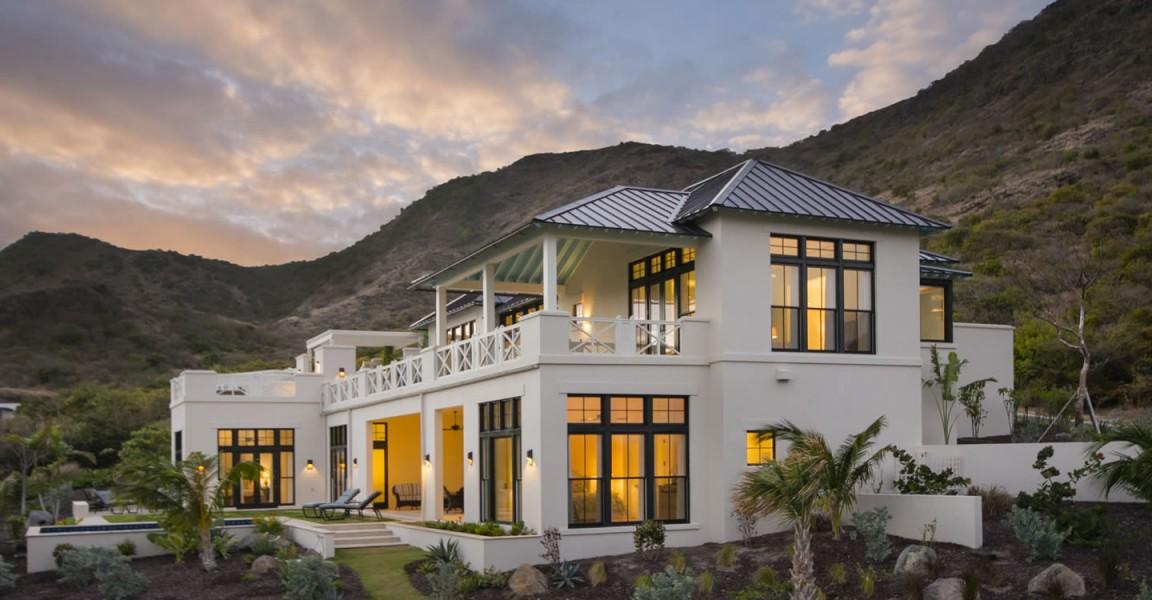 Elegant 4 Bedroom Luxury Home For Sale Southeast Peninsula St