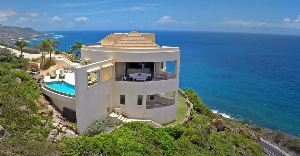 3 bedroom luxury home for sale southeast peninsula st for Luxury caribbean homes for sale