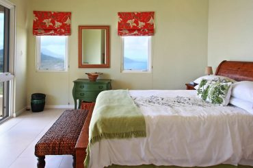 Luxury home for sale in St Kitts, Southeast Peninsula - bedroom