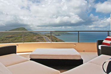 Luxury home for sale in St Kitts, Southeast Peninsula - view