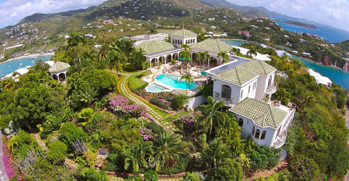 Us Virgin Islands Apartments