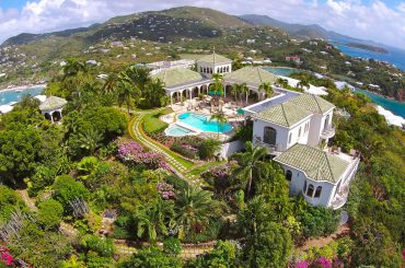 United States Virgin Islands Luxury Real Estate and