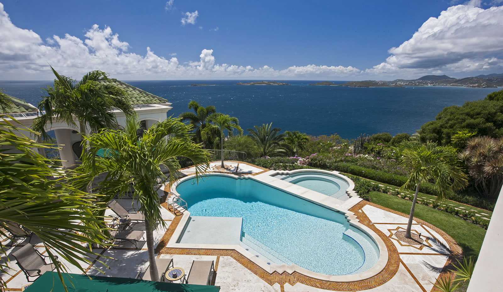 Us virgin island buisiness for sale with