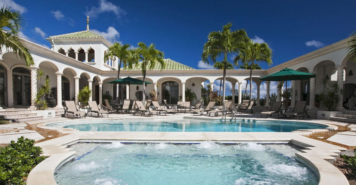 Beachfront Homes For Sale In Virgin Islands
