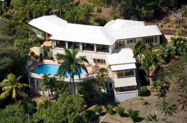 5 bedroom luxury home for sale st thomas us virgin