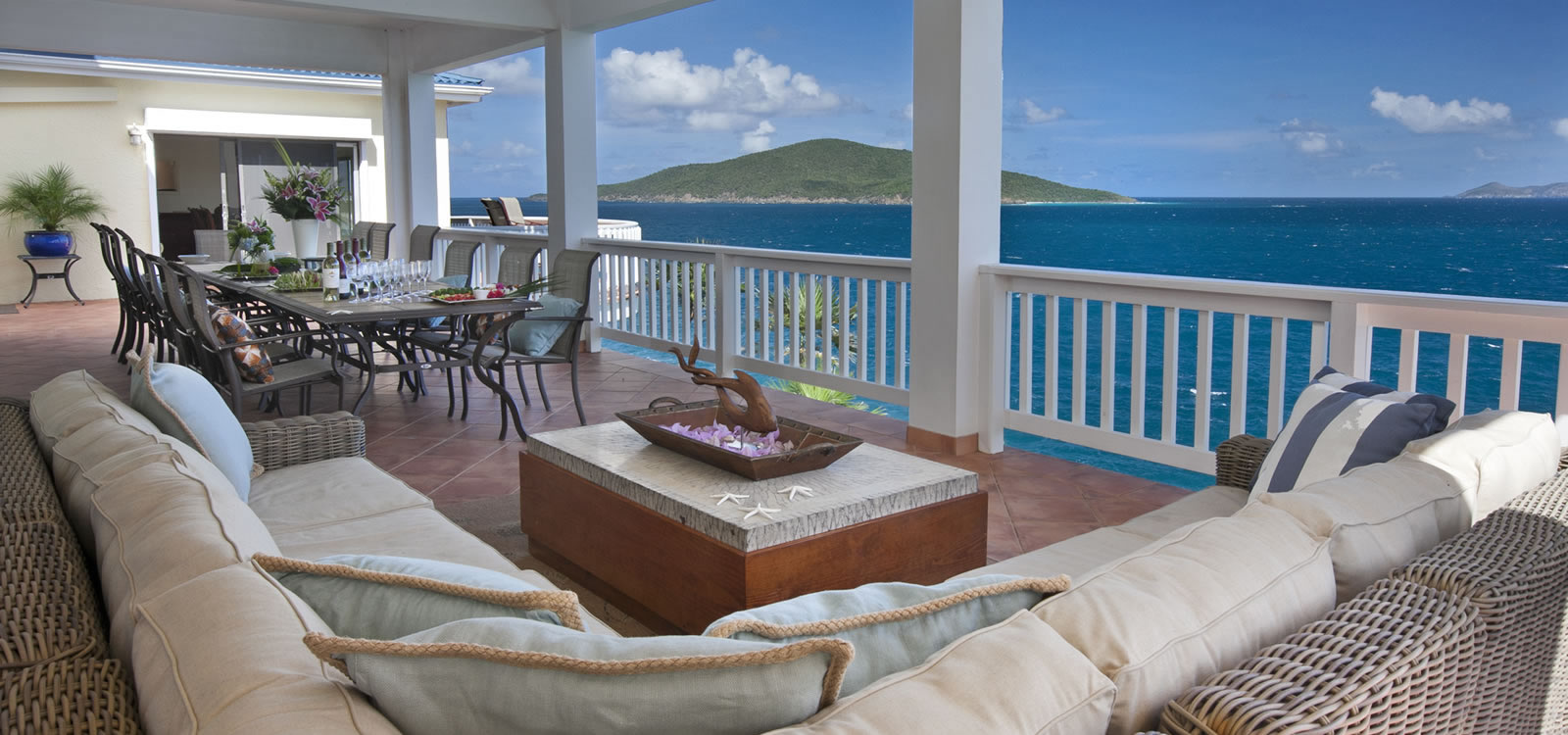 Luxury Homes For Sale In St Johns Virgin Islands