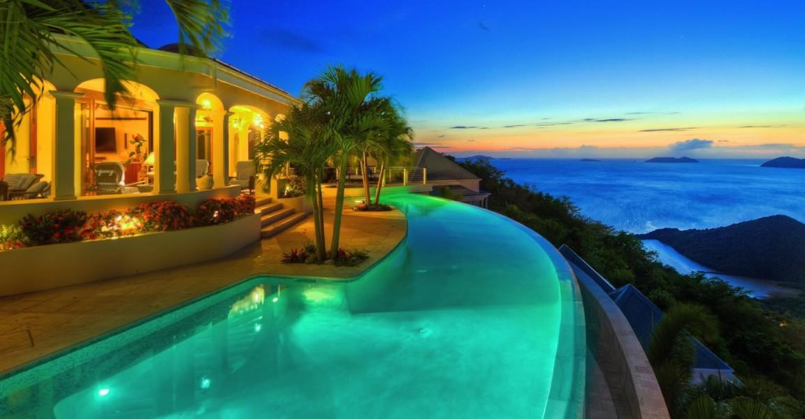 British virgin islands properties for sale