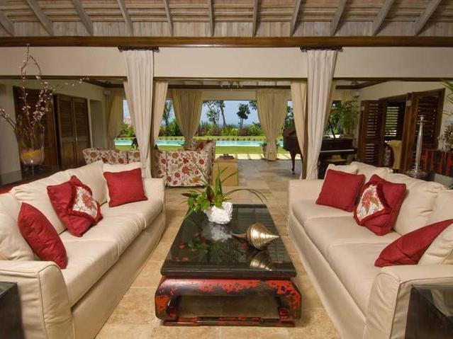 6 bedroom luxury home for sale tryall club hanover for Bedroom designs in jamaica