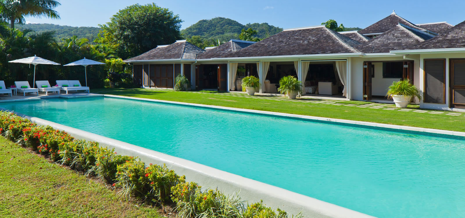 Awesome 6 Bedroom Luxury Home For Sale, Tryall Club, Hanover, Jamaica