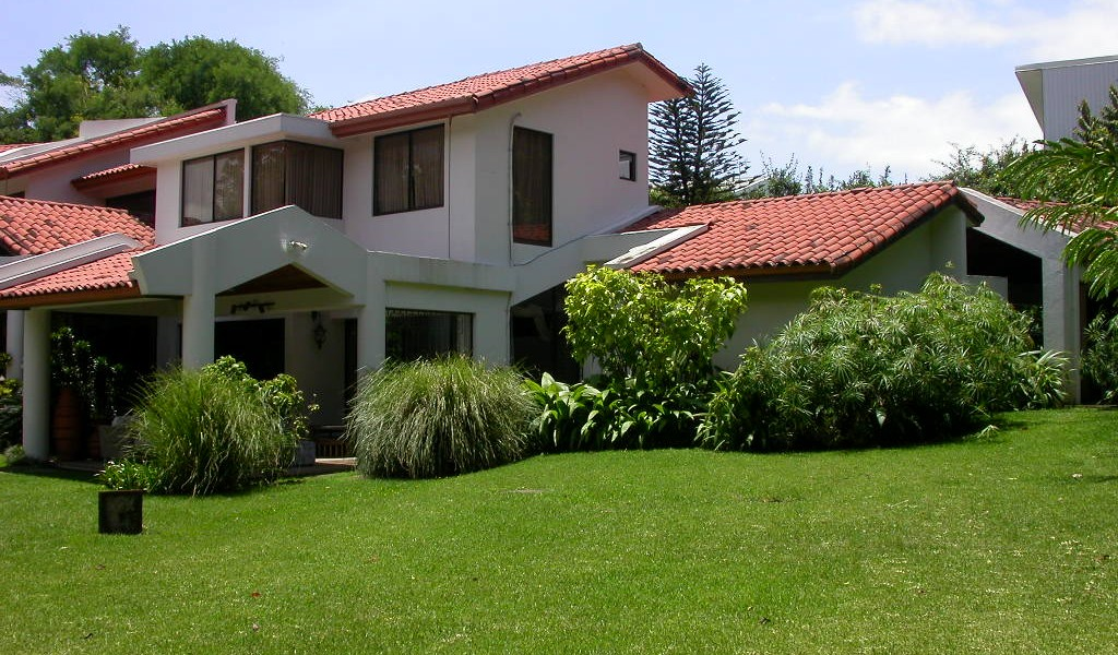 4 Bedroom Luxury House For Sale, Escazu, San Jose, Costa Rica