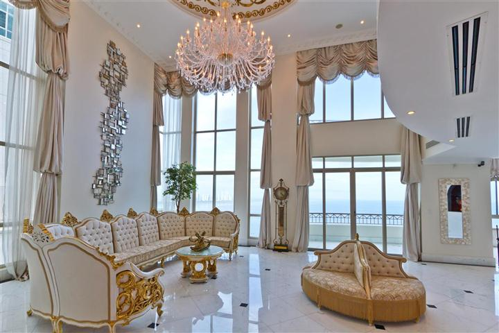 3 Bedroom Luxury Penthouse Apartment For Sale Punta