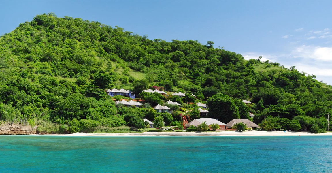 Hotels Near Morne Rouge Beach