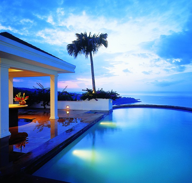Bay Area Real Estate And Rentals: 4 Bedroom Luxury Villa For Sale West Of Montego Bay, St