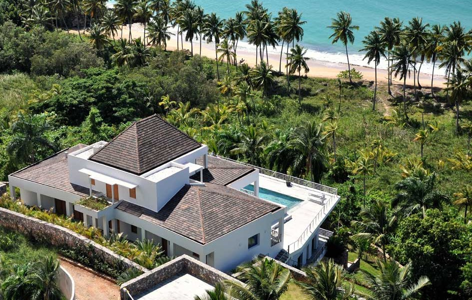 6 Bedroom Luxury Villa For Sale Playa Bonita Las