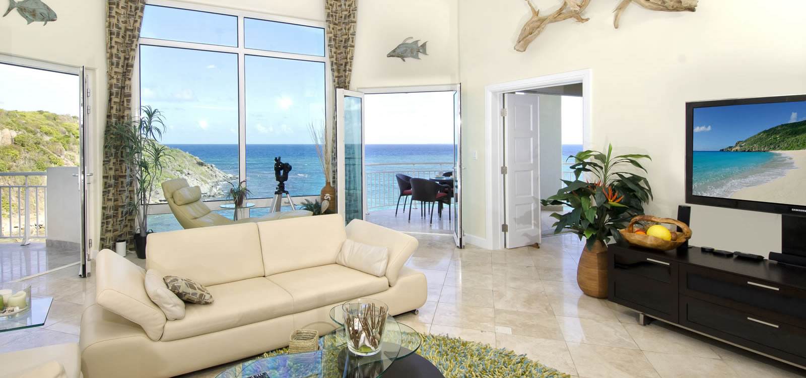 Penthouse Apartment For Sale Oyster Pond St Maarten 5 7th Heaven Properties