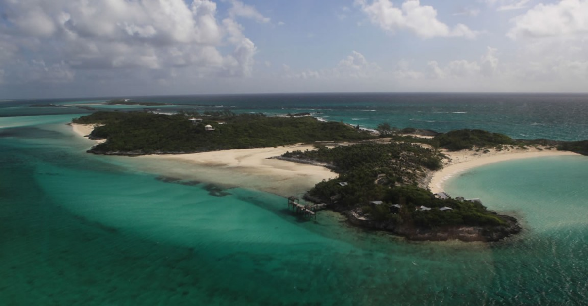 47 acre private island for sale exuma cays the bahamas for Bahamas private island for sale