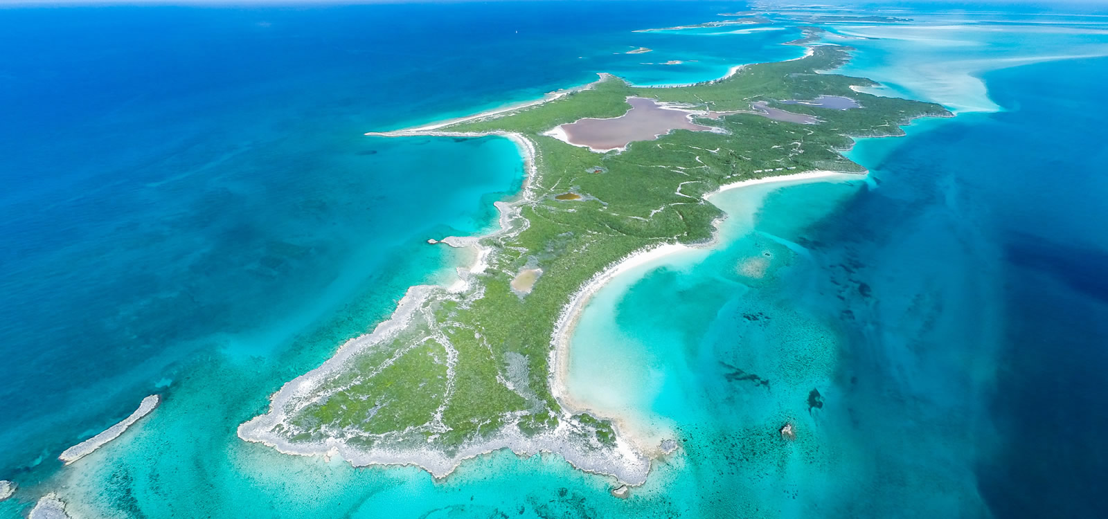 Land For Sale In Long Island Bahamas