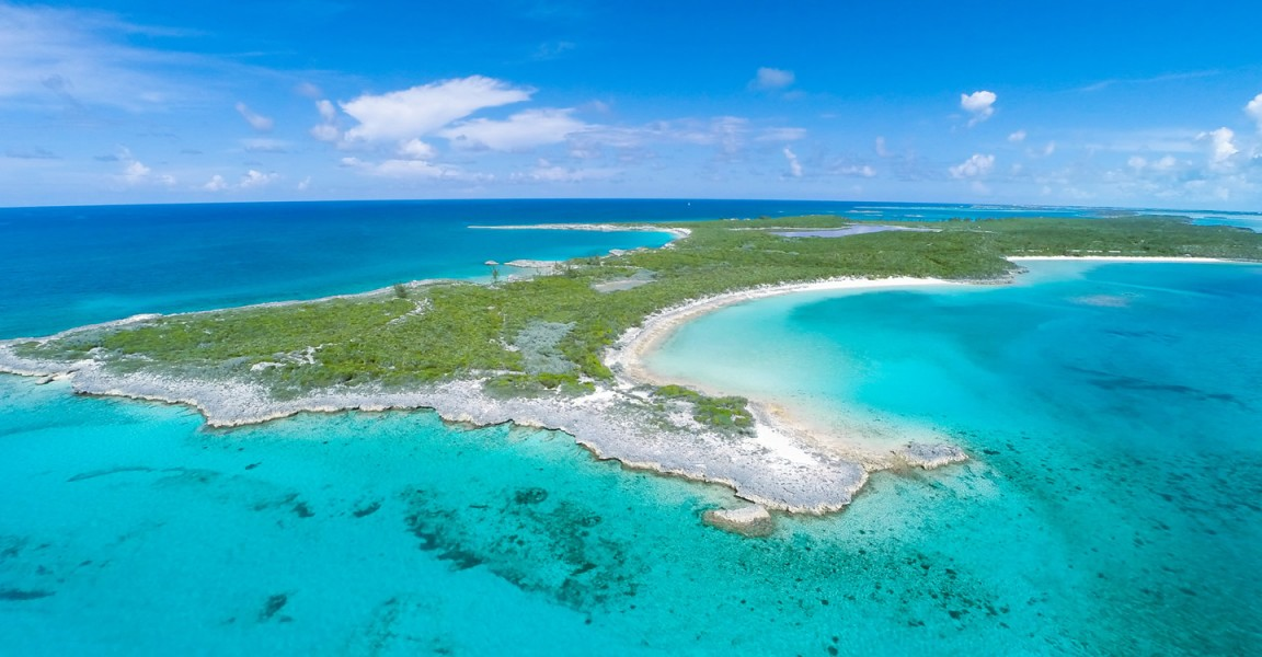 460 Acre Private Island For Sale Exuma Cays The Bahamas 7th Heaven Properties