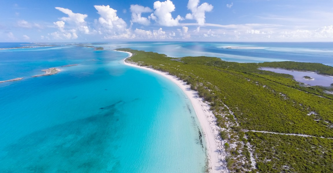 460 Acre Private Island For Sale Exuma Cays The Bahamas