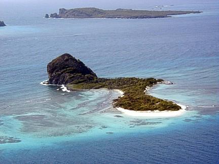 10 Acre Private Island for Sale, Grenada Grenadines - 7th