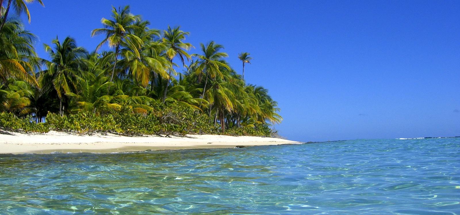 20 Acre Private Island For Sale on Anguilla Real Estate Home For Sale