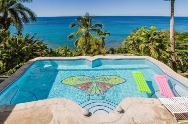Home for sale, La Toc, St Lucia