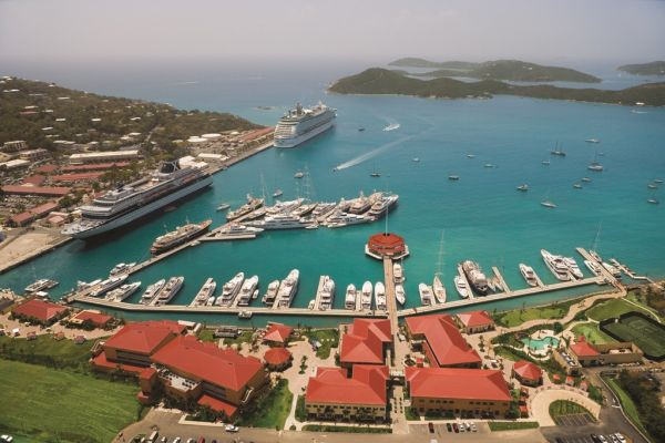 St Thomas Hotels For Sale