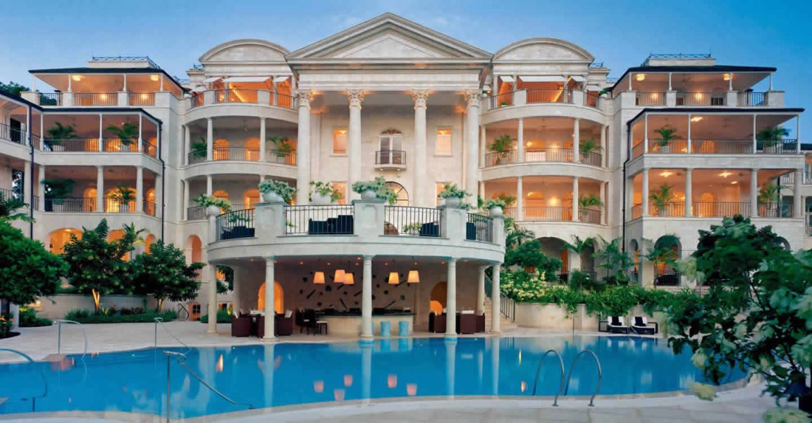 5 Bedroom Ultra Luxury Homes For Sale, St James, Barbados