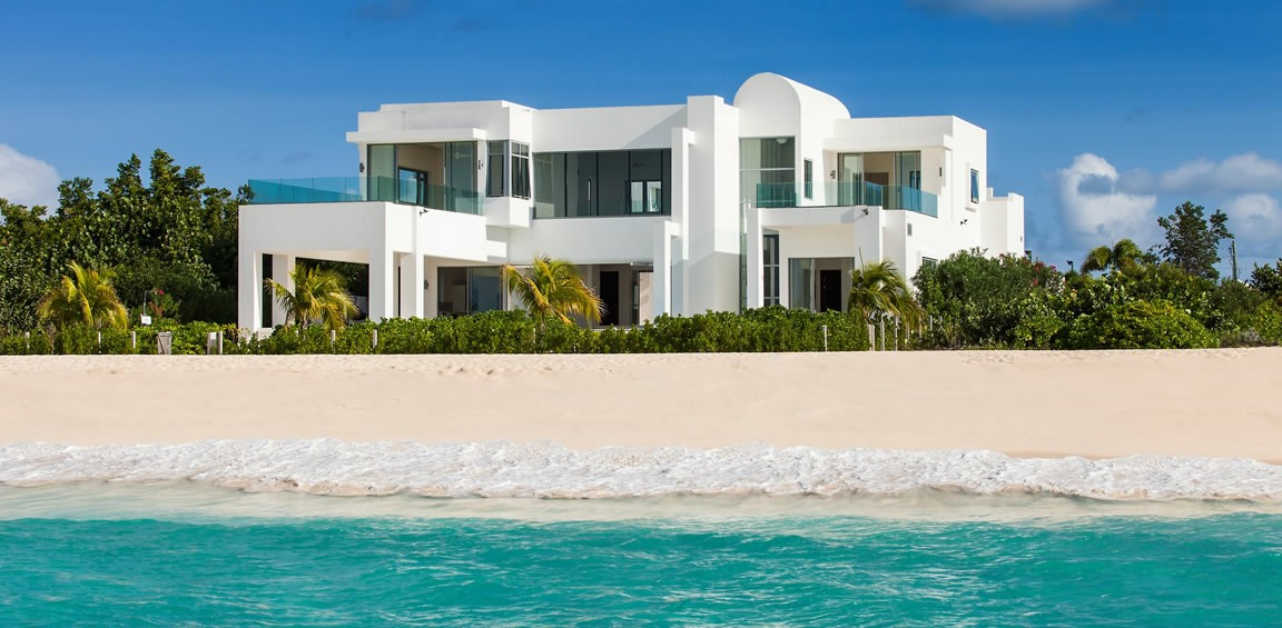Beachfront Real Estate In St Thomas Virgin Islands