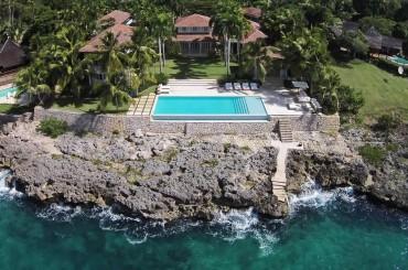 One of the most lavish Caribbean mansions for sale - La Romana, Dominican Republic