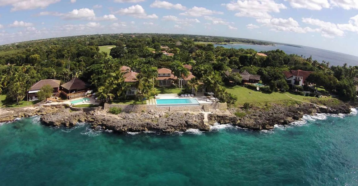 Property For Sale In Dominican Republic La Romana