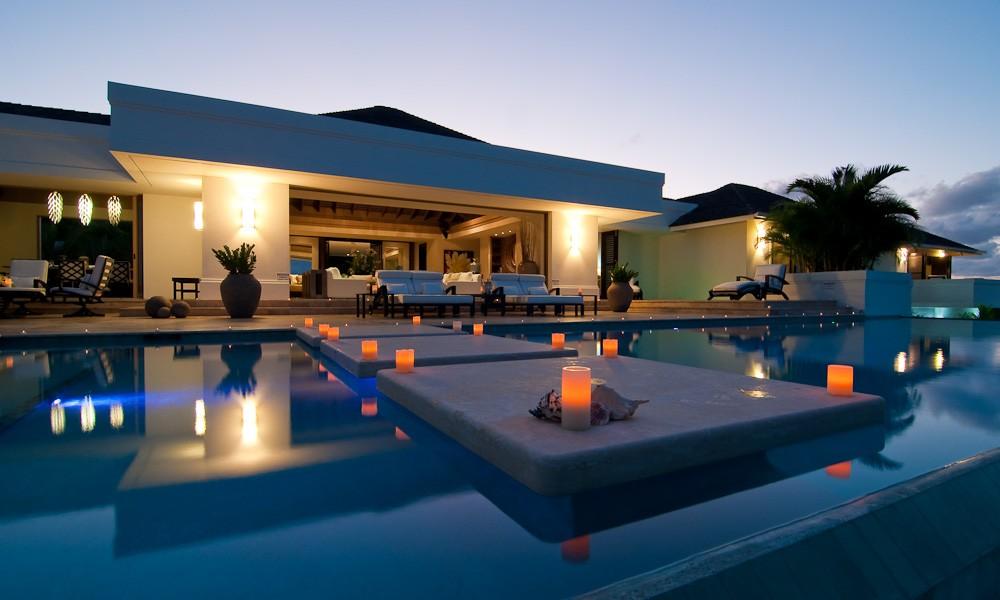 Marvelous 5 Bedroom Ultra Luxury Home For Sale, Tryall Club, Hanover, Jamaica