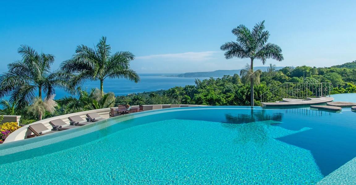 Top  Hotels In Montego Bay Jamaica